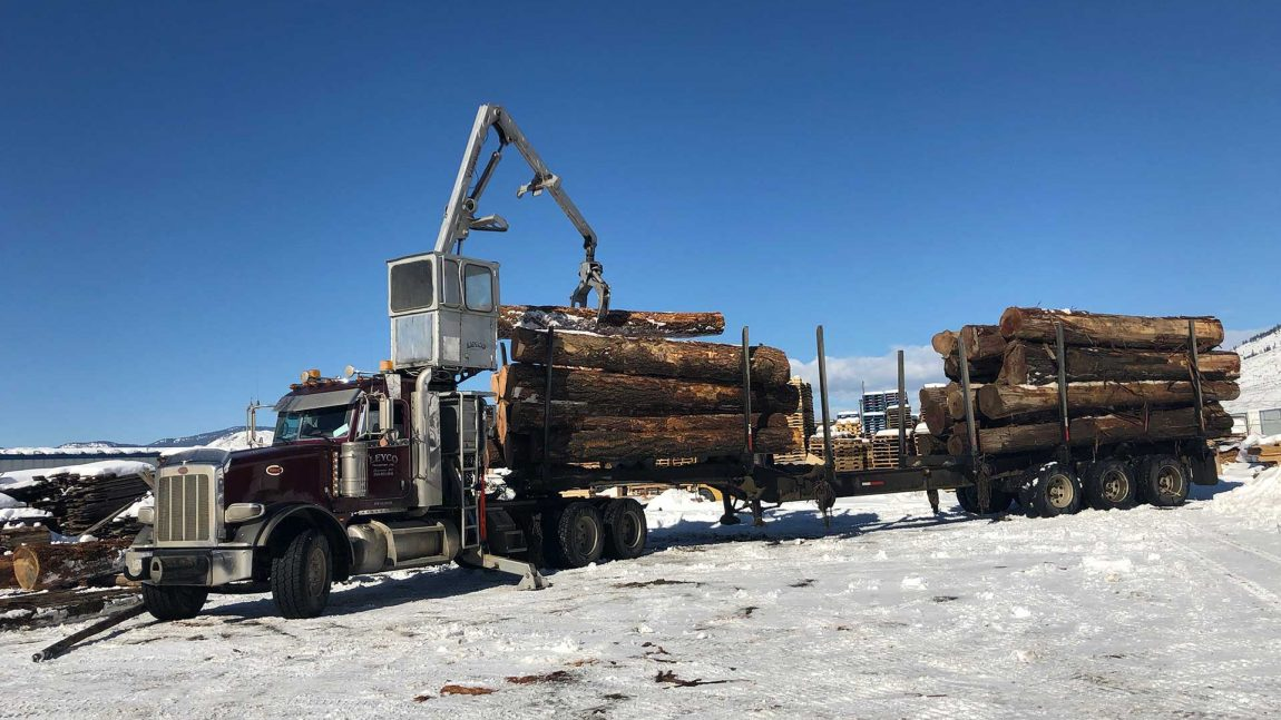 Cedar Lumber Sales - Valleyview Lumber